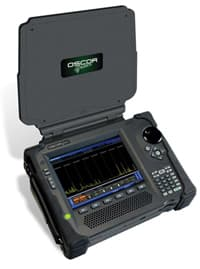 Oscor Green 8 GHz (OGR-8)