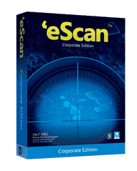 eScan Corporate Edition with Cloud Security