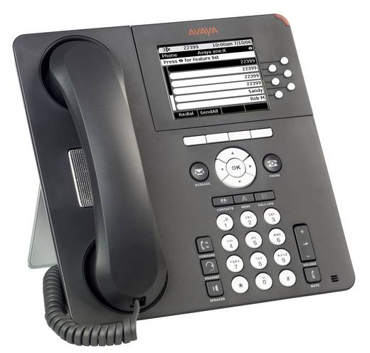 IP PHONE 9640G GRY