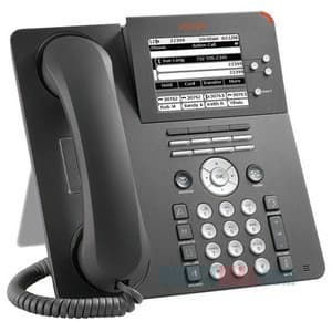 IP PHONE 9650C CHARCOAL GRY