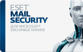 ESET NOD32 for Microsoft Exchange