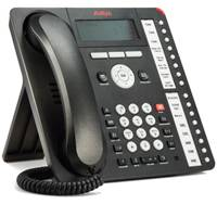 IP PHONE 1616-I BLK C2