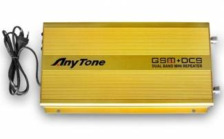 GSM Репитер Anytone AT-6100GW c антеннами