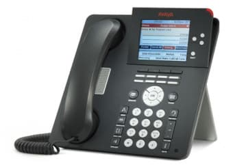 IP PHONE 9620L CHARCOAL GRY