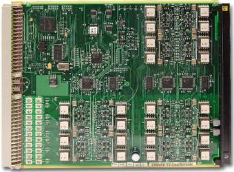 HiPath 4000 SLMOP Модуль 24 интерфейса UP0/E, улучшенный купить в Москве доставка по России
