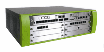 OpenScape Business X5R System Box L30251-U600-G642